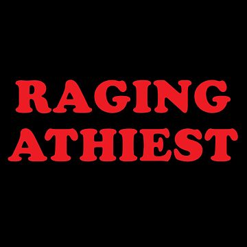 RAGING ATHIEST  by jazzydevil