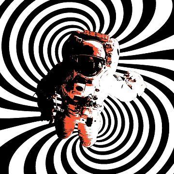 SPACEWALK 2 von IMPACTEES