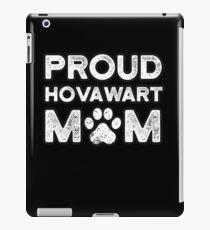 Hovawart Mom, Proud Dog Mama iPad Case/Skin