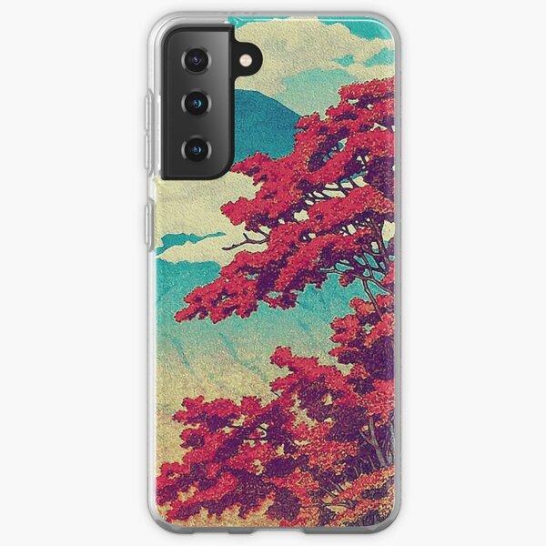 nice view Samsung Galaxy Soft Case