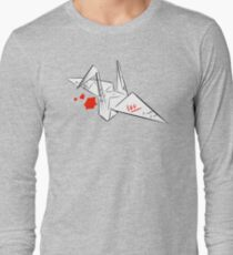 A Hero's paper crane T-Shirt