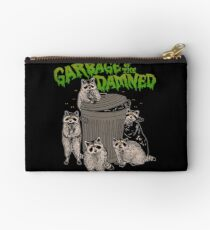 Garbage of the Damned Zipper Pouch