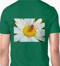 Along came a spider #2 Unisex T-Shirt