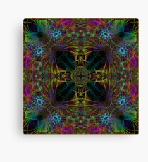 Center of Being 1 Canvas Print