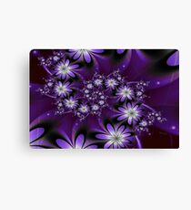 They Glow At Night Canvas Print