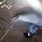 London Feet # 01.01 by Benedikt Amrhein