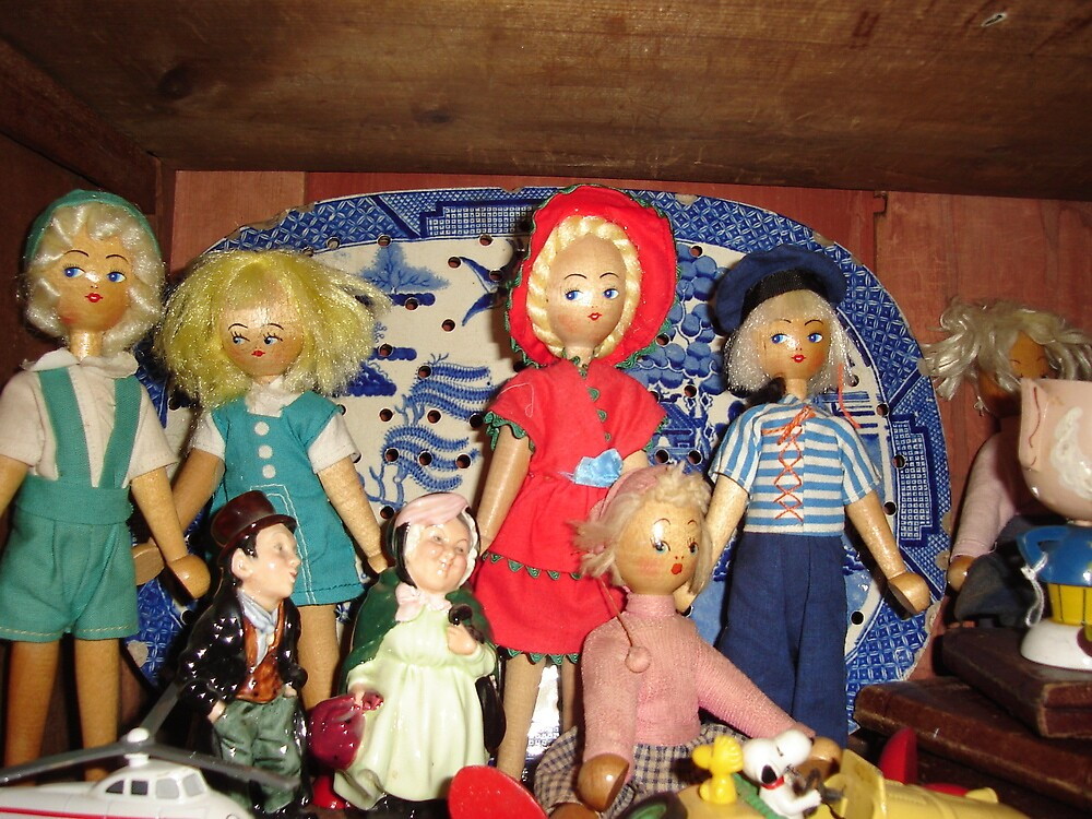 Shelf Life Toy Story (1) by Recycloanalyst by Recycloanalyst