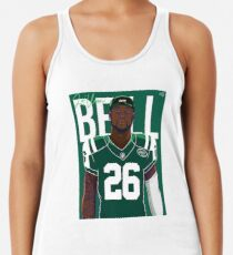 Leveon Bell New York Jets Women's Tank Top
