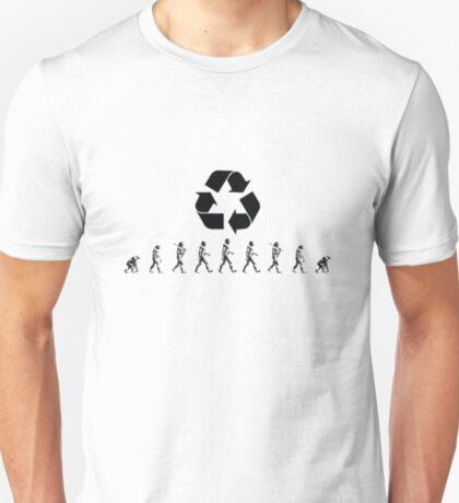 evolution revolution T-Shirt