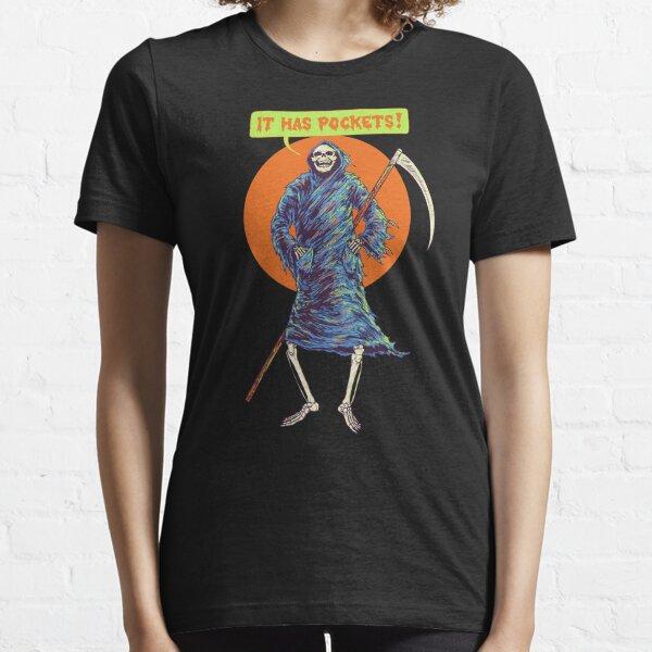 It Has Pockets Essential T-Shirt