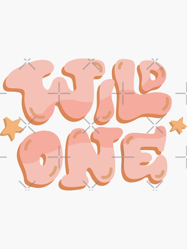 Wild One by doodlebymeg