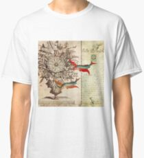 Fish of a Feather Classic T-Shirt