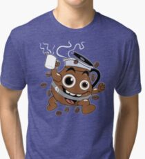 Coffee ! Tri-blend T-Shirt