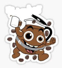 Coffee ! Sticker