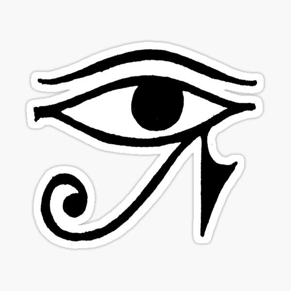 Vision Thing (Egypt) Sticker
