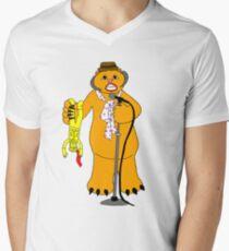 Wampa! Wampa! Wampa! Men's V-Neck T-Shirt