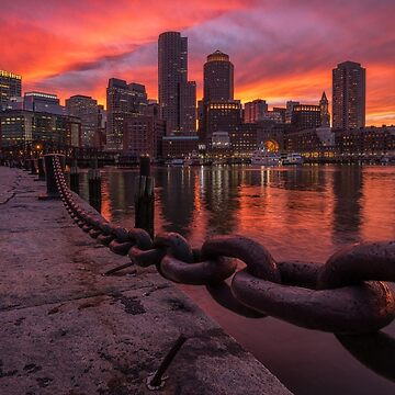 Fan Pier, Boston by mattmacpherson
