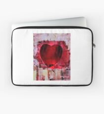 Tempered by Time Laptop Sleeve