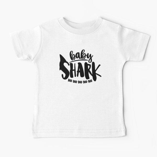 Baby Shark, Doo Doo Doo Doo Doo! Baby T-Shirt