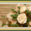 Mother's Love Card by YellowGecko