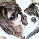 A girls best friend by Cheryl J Newman