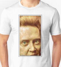 icon t - walken Unisex T-Shirt