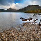 Hopeful - Cradle Mountain, Tasmania by Michael Treloar