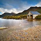 Sunshine - Cradle Mountain, Tasmania by Michael Treloar