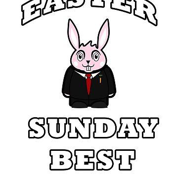 Easter Sunday Best by FabloFreshcoBar