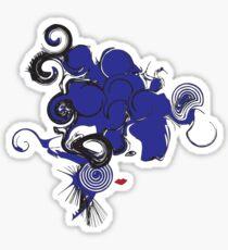 isabellalugosi Sticker