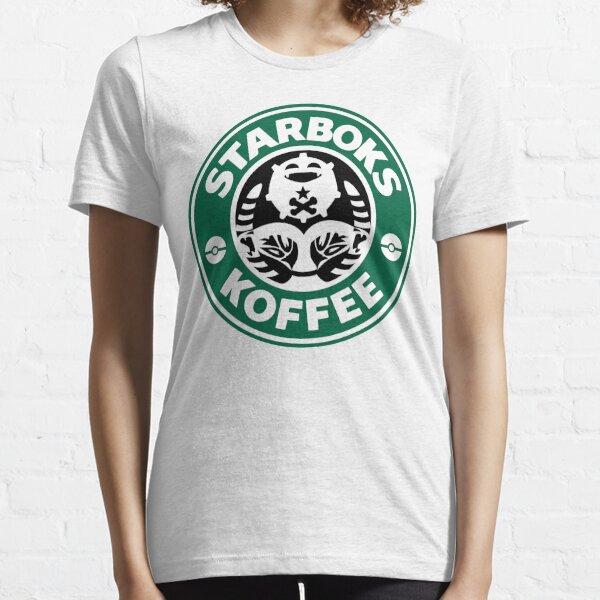 Starboks Koffee 2.0 Essential T-Shirt