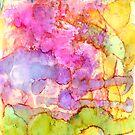 Marmalade Sky by Rosie Brown