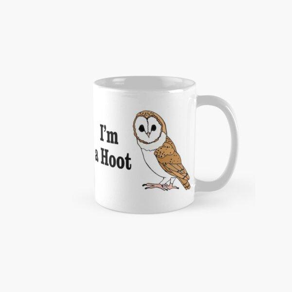 I'm a Hoot Classic Mug