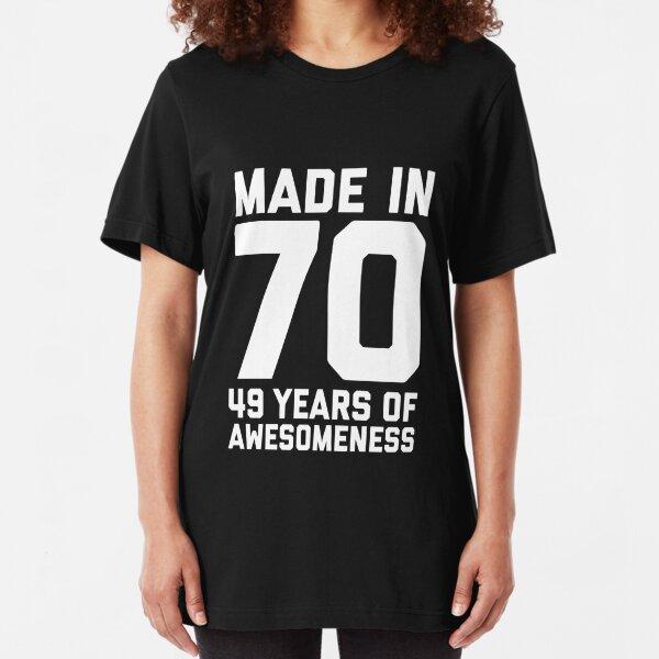 I Am 46 48th Birthday Gift Sweatshirt 2 Middle Fingers Female Gift Sweatshirt