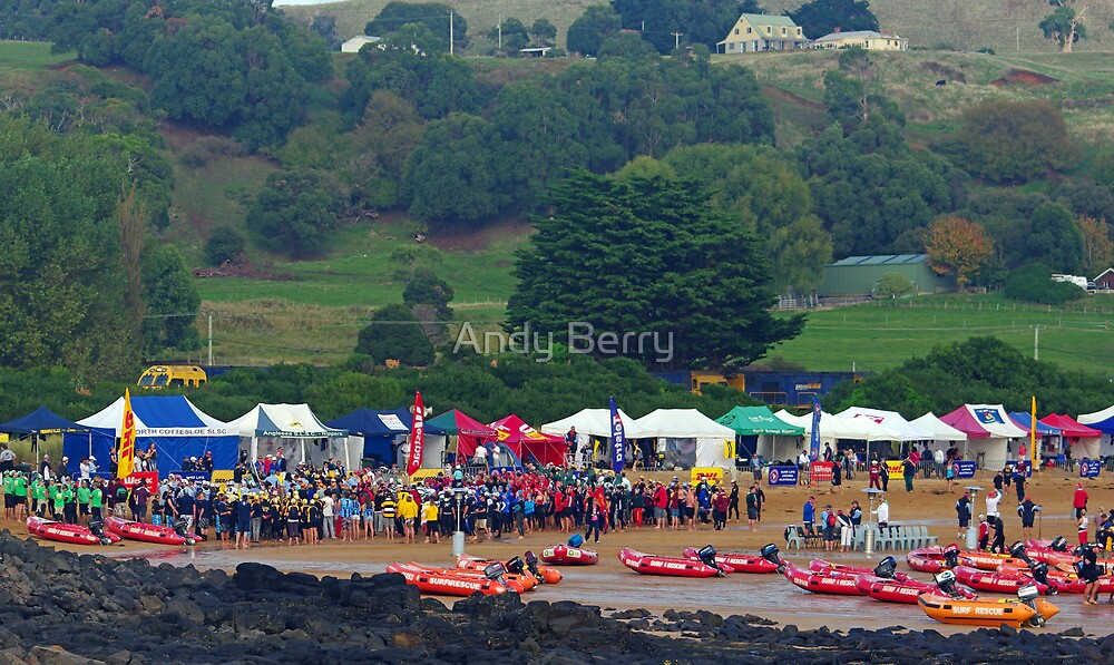 Racing at Penguin (47) by Andy Berry