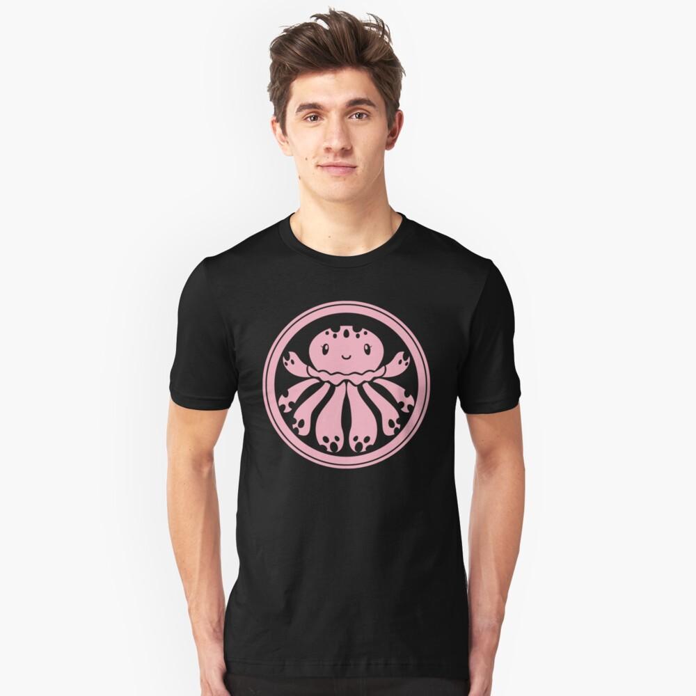 Hail Clara Slim Fit T-Shirt