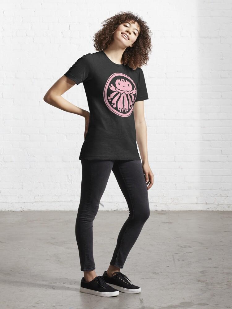 Alternate view of Hail Clara Essential T-Shirt