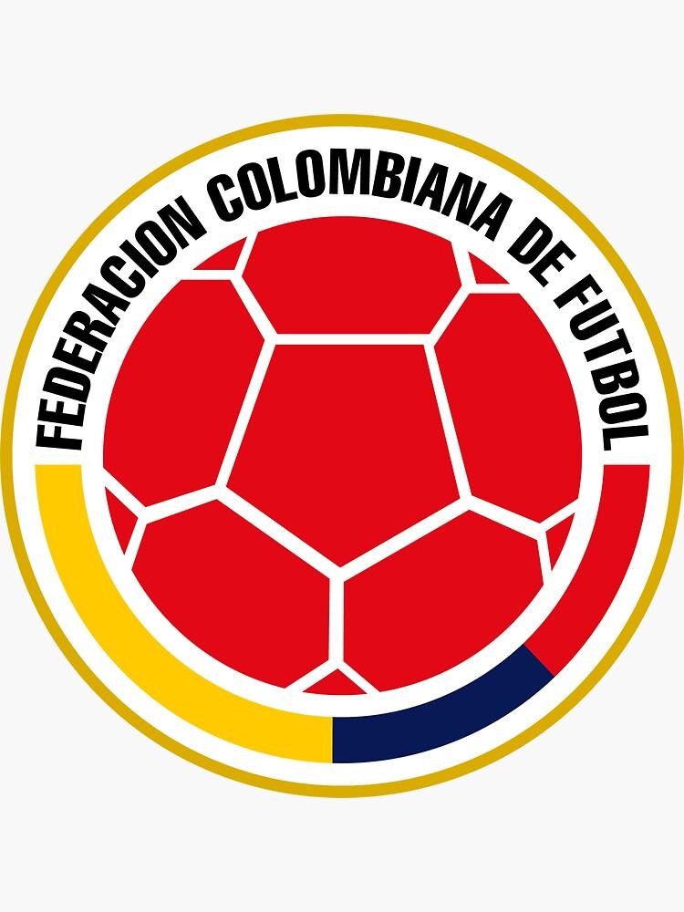 Federacion Colombiana de Futbol by wasqps