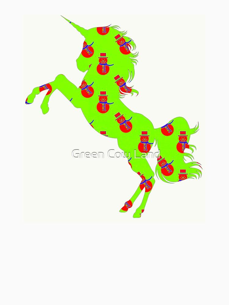 Rainbow Spiral Star Unicorn Design Poop Emoji by KaylinArt