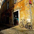 Margana Bike by rorycobbe