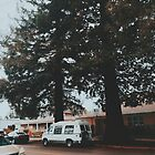 In a small town in Oregon  by Eoxe