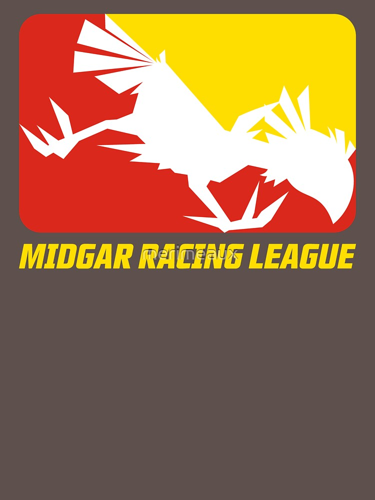 Midgar Racing League by merimeaux