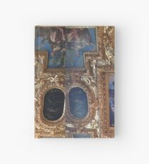 The Doge's Palace in Venice Hardcover Journal
