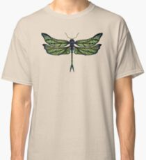 Dragonfly - Light Colours Classic T-Shirt