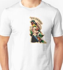 Barber 03 Unisex T-Shirt