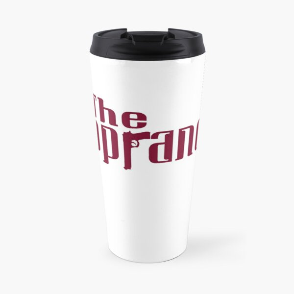 The Sopranos Travel Mug