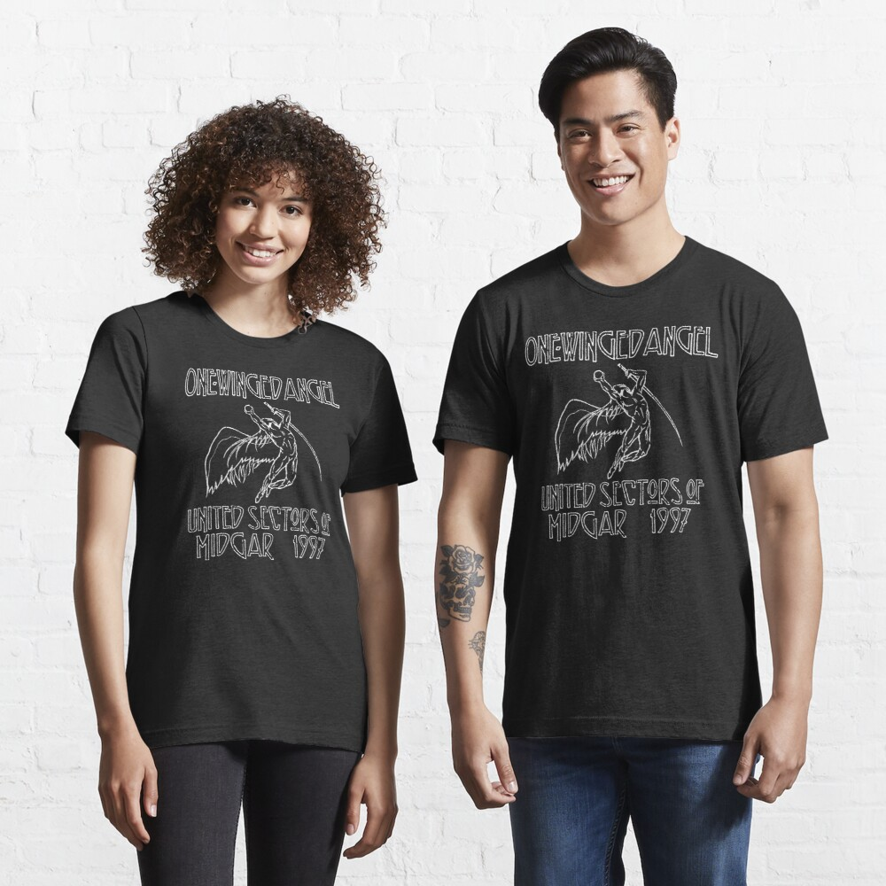 Led Highwind: One-Winged Angel Essential T-Shirt