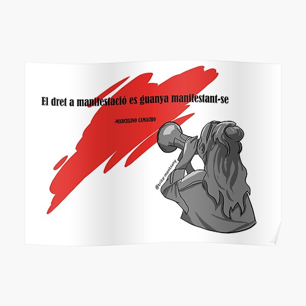 Judici farsa Poster