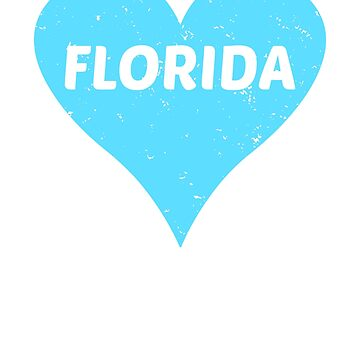 Love Florida by dealzillas