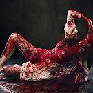 «Your Blood» de Rebeca Saray